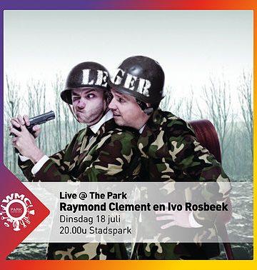 Raymond & Ivo